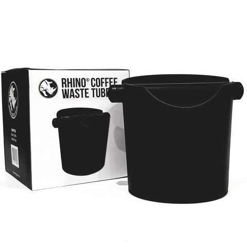 cosmorex coffee roaster canberra RHINOWARES KNOCK TUBE - BLACK