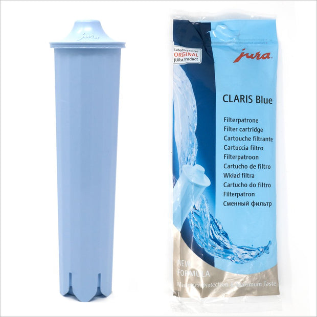 JURA ENA BLUE WATER FILTER