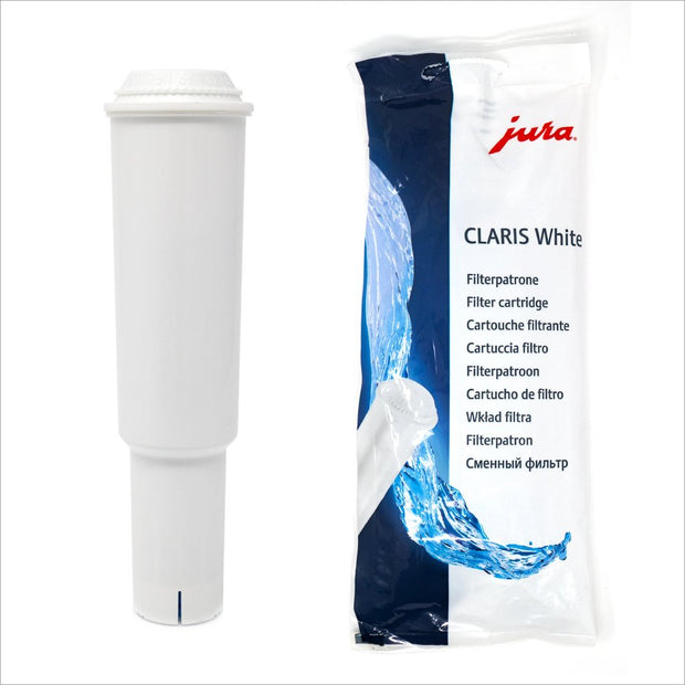 JURA IMPRESSA WHITE WATER FILTER