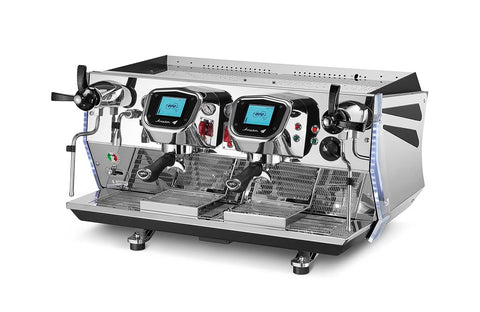 BFC Aviator Espresso Coffee Machine - Pressure Profiled