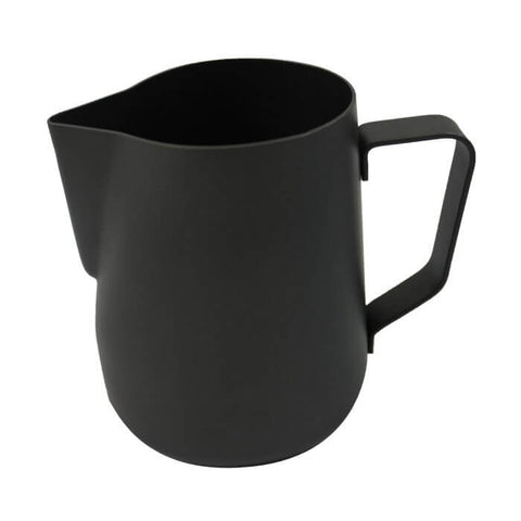 MILK JUG BLACK TEFLON COATED rhinoware