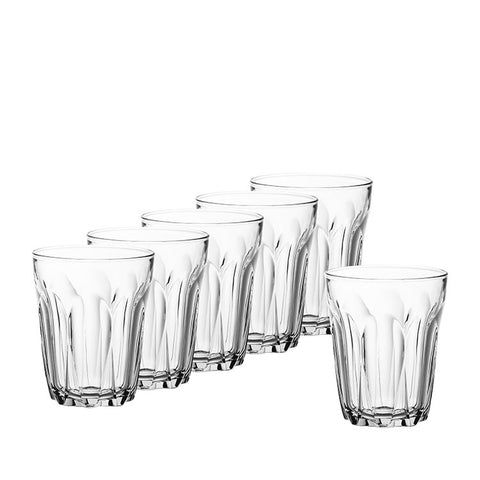 DURALEX PROVENCE GLASS 6 PACK
