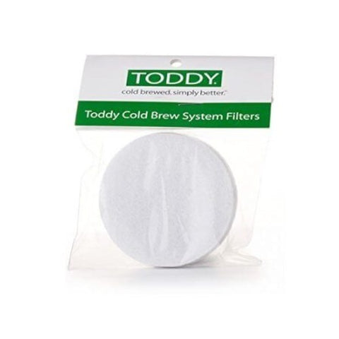TODDY - FILTER COLD BREW 2PK