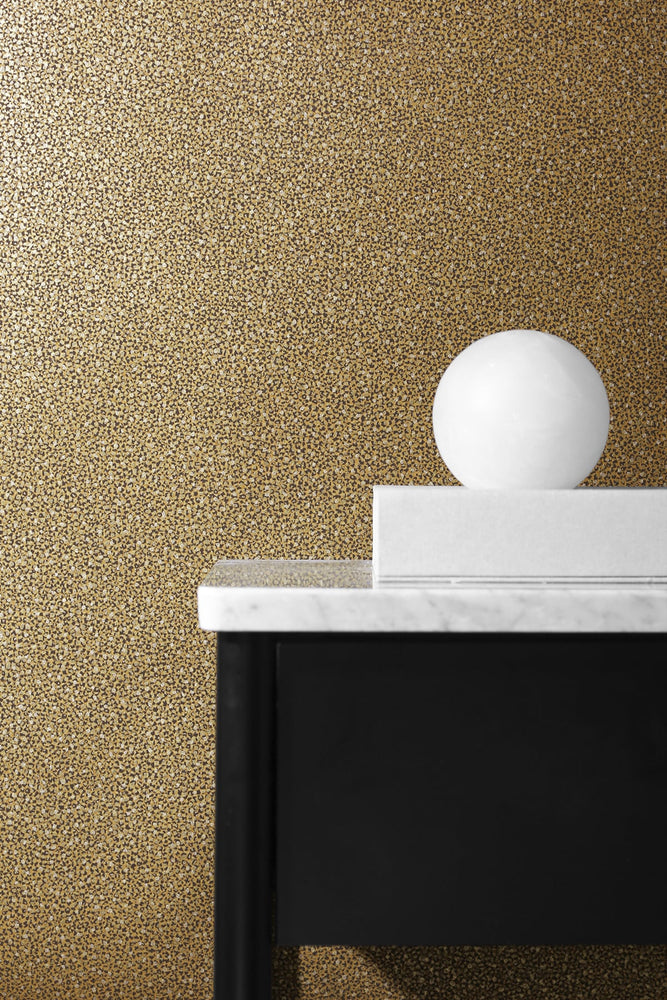 2231605 glitter mica faux wallpaper decor from the Essential Textures collection by Etten Gallerie