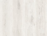 Rustic wood plank faux wallpaper