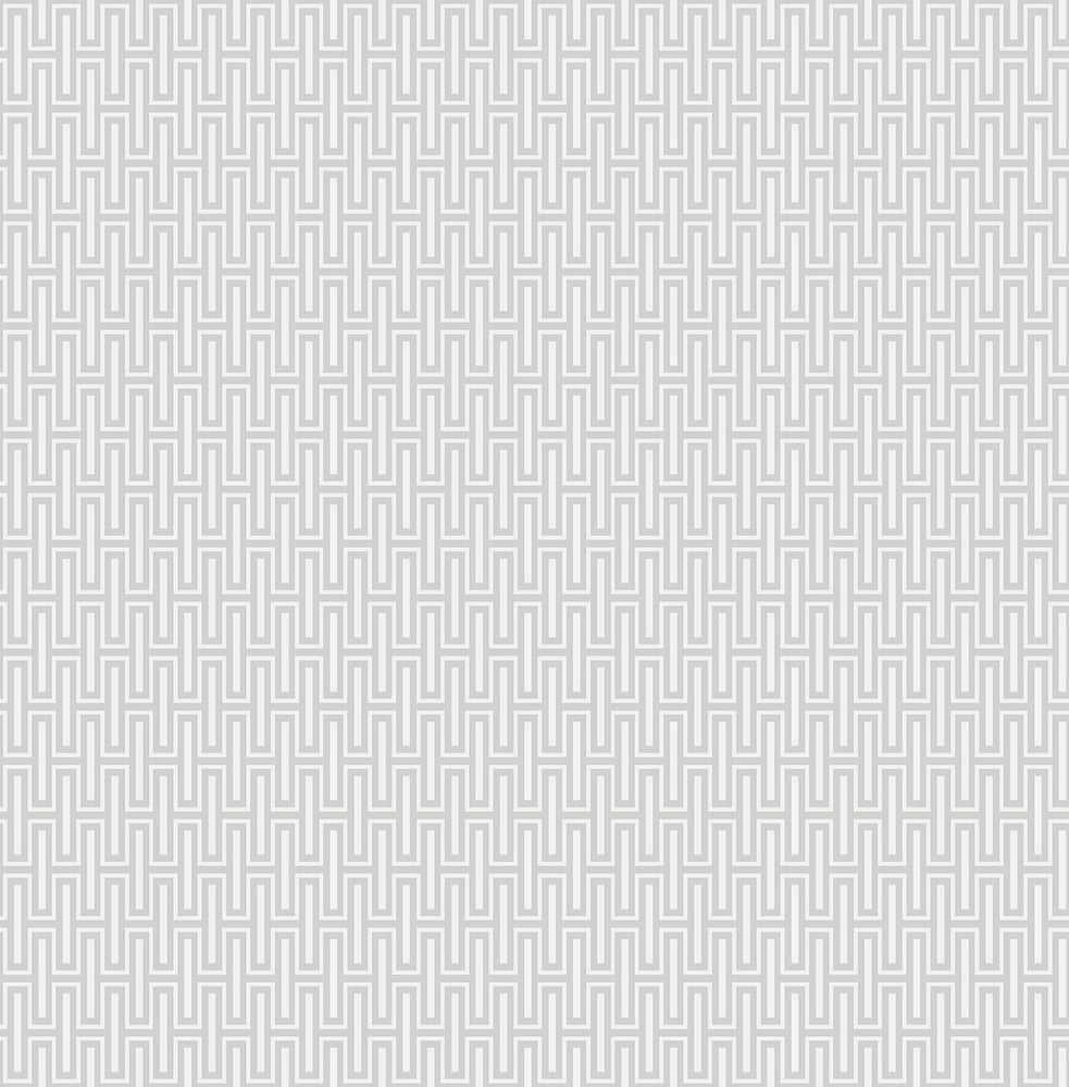 SD20218CH Haydon stitched geometric wallpaper
