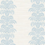 LN10502 stringcloth damask wallpaper from the Luxe Retreat collection by Lillian August