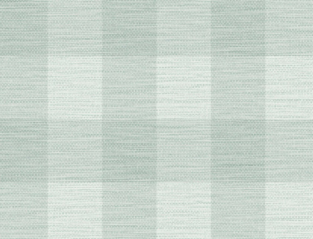 LN10804 gingham faux linen wallpaper from the Luxe Retreat collection by Lillian August