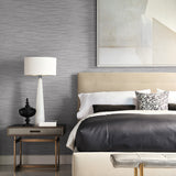 Lillian August Luxe Retreat Reef Embossed Vinyl Textured Wallpaper