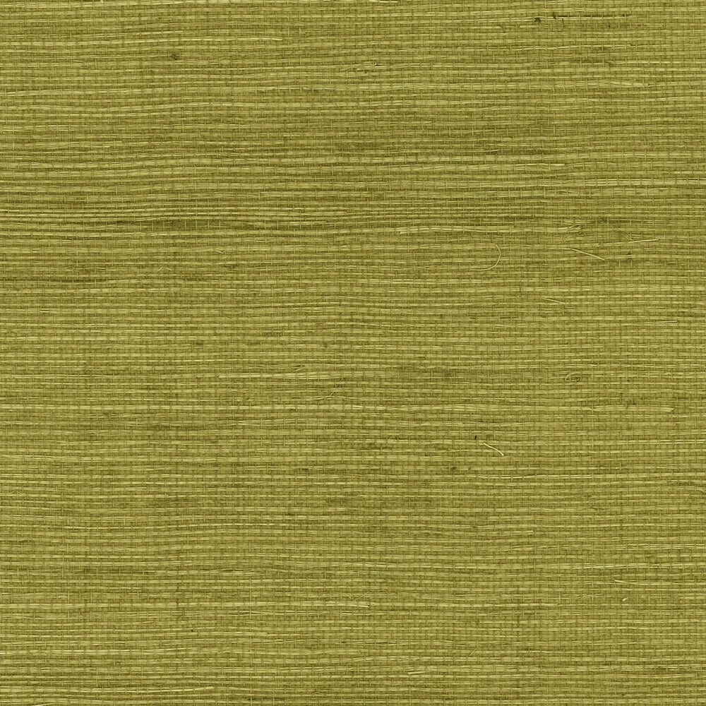 LN11804 green sisal grasscloth wallpaper from the Luxe Retreat collection by Lillian August
