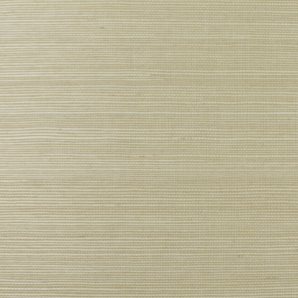 LN11805 neutral sisal grasscloth wallpaper from the Luxe Retreat collection by Lillian August