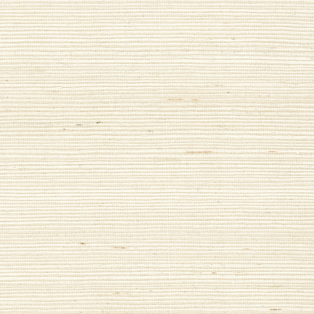 LN11810 shimmer white sisal grasscloth wallpaper from the Luxe Retreat collection by Lillian August