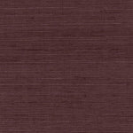 LN11811 shimmer purple sisal grasscloth wallpaper from the Luxe Retreat collection by Lillian August