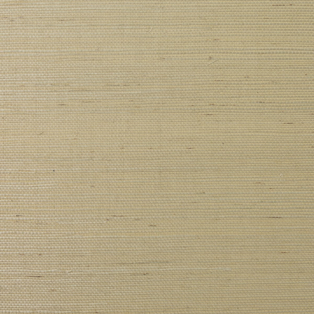 LN11817 neutral sisal grasscloth wallpaper from the Luxe Retreat collection by Lillian August