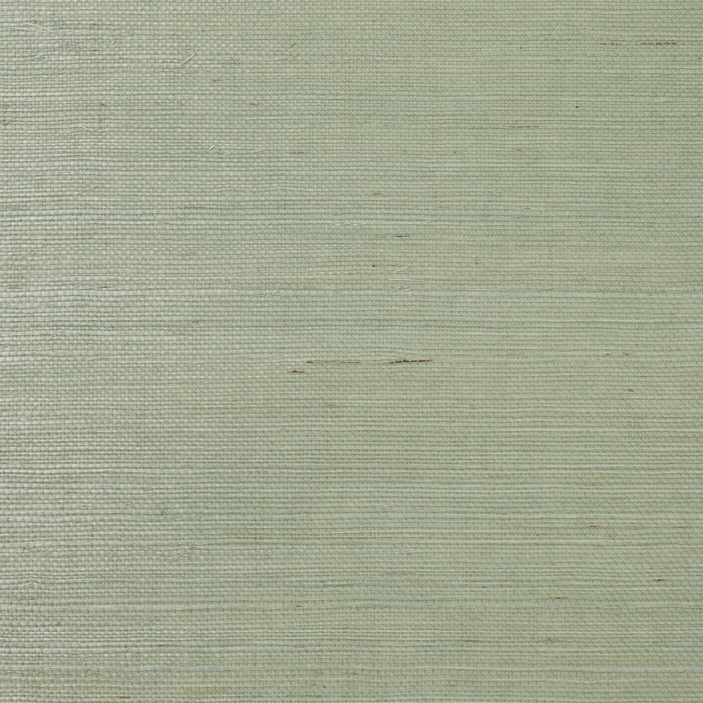 LN11824 green sisal grasscloth wallpaper from the Luxe Retreat collection by Lillian August