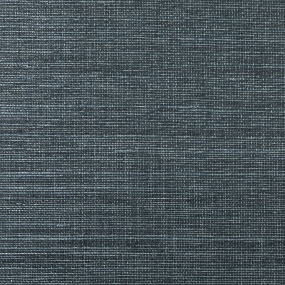 LN11832 teal sisal grasscloth wallpaper from the Luxe Retreat collection by Lillian August