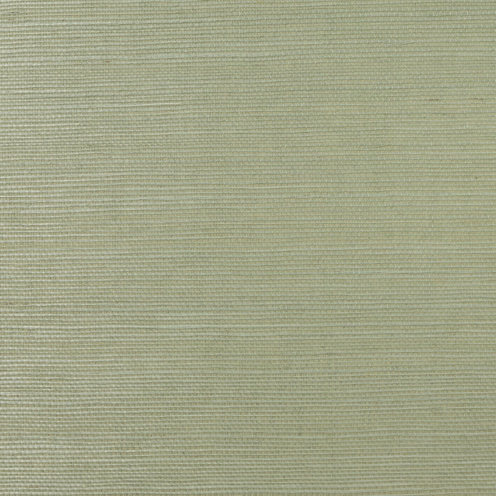 LN11834 green sisal grasscloth wallpaper from the Luxe Retreat collection by Lillian August
