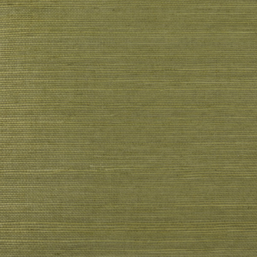 Lillian August Luxe Retreat Tosca Pear Shimmer Sisal Grasscloth Wallpaper