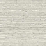 LN20200 Luxe weave grasscloth peel and stick wallpaper from the Luxe Haven collection by Lillian August