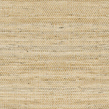LN20206 Luxe weave grasscloth peel and stick wallpaper from the Luxe Haven collection by Lillian August