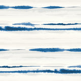 LN20602 horizon stripe abstract peel and stick wallpaper from the Luxe Haven collection by Lillian August