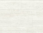 Lillian August Luxe Haven Rustic Shiplap Peel and Stick Removable Wallpaper