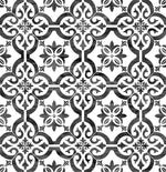 Lillian August Luxe Haven Porto Tile Peel and Stick Removable Wallpaper