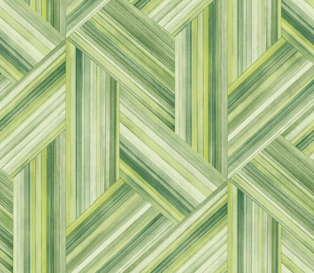 LW50104 Geometric Wallpaper from the Living with Art collection by Seabrook Designs