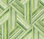 LW51904F striped geometric fabric from the Living with Art collection by Seabrook Designs