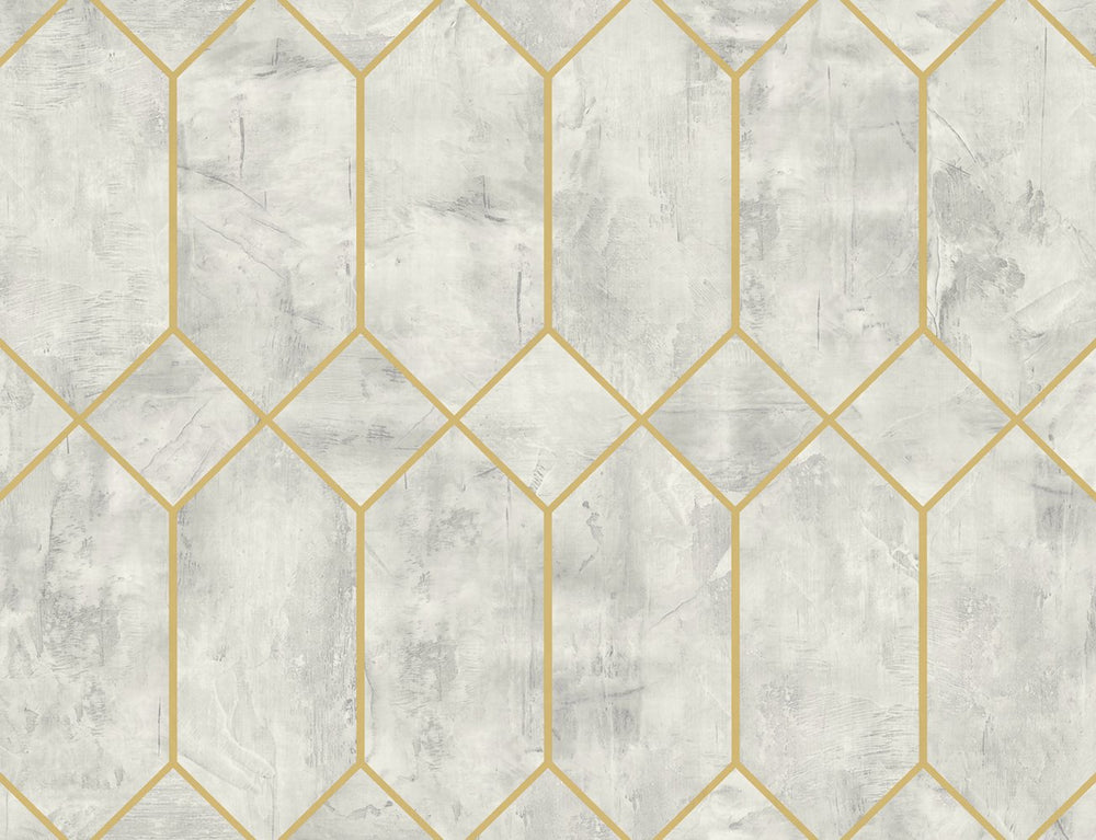 LW51610 Wallpaper from the Living with Art collection by Seabrook Designs