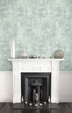 Seabrook Designs Living with Art Rustic Stucco Faux Wallpaper