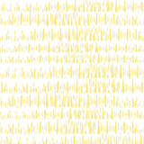 LW52103F yellow brushmarks fabric from the Living with Art collection by Seabrook Designs