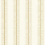 MB31003 beige beach towel striped wallpaper from the Beach House collection by Seabrook Designs