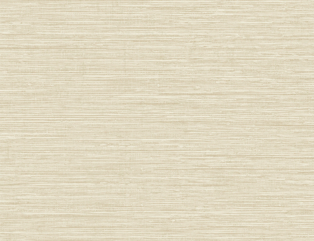 MB31803 neutral nautical twine stringcloth coastal wallpaper from the Beach House collection by Seabrook Designs