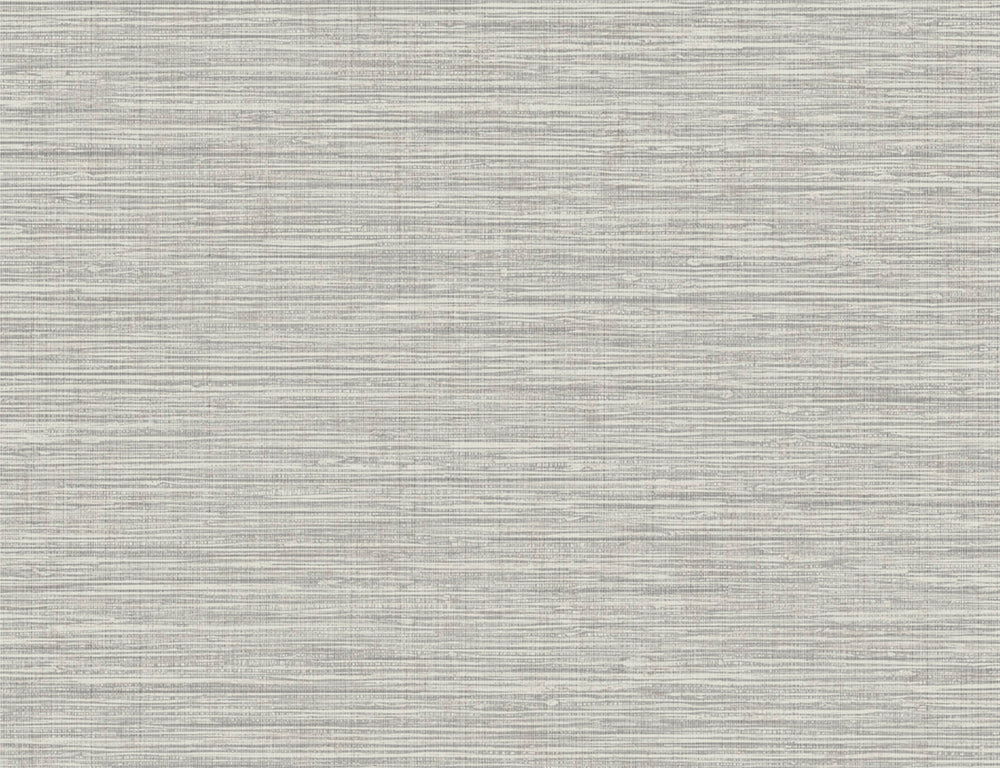 MB31806 gray nautical twine stringcloth coastal wallpaper from the Beach House collection by Seabrook Designs