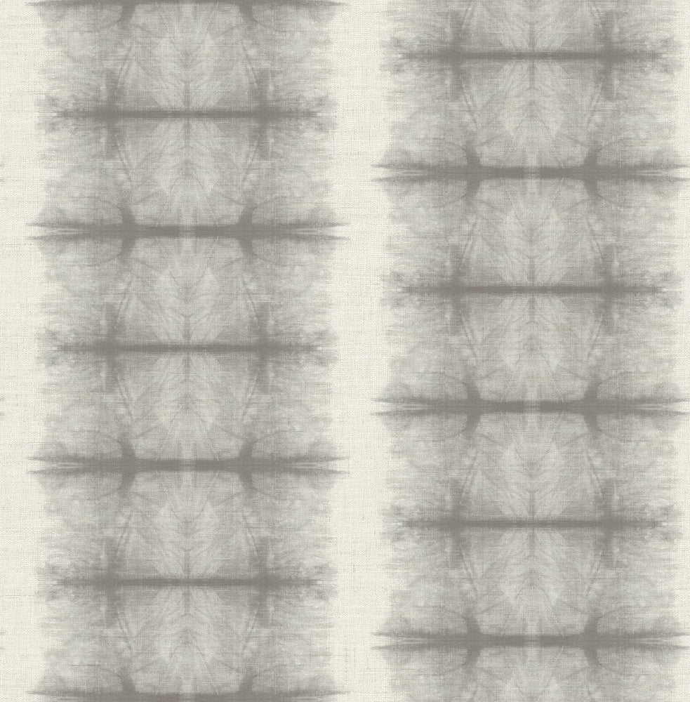 SD70701HN Taos watercolor shibori stripe wallpaper from Say Decor