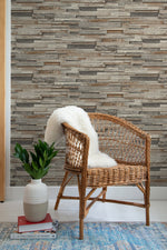NW32601 wood plank peel and stick wallpaper NextWall