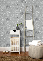 NW34308 scandinavian farm peel and stick wallpaper decor by NextWall