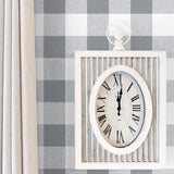 NW34508 picnic plaid peel and stick removable wallpaper decor by NextWall
