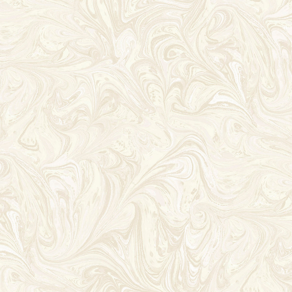 RY31103 cream sierra bohemian marble wallpaper from the Boho Rhapsody collection by Seabrook Designs
