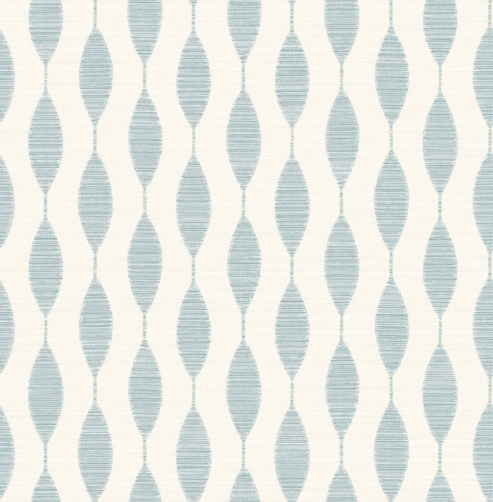 Stacy Garcia Home Ditto Geometric Peel and Stick Removable Wallpaper