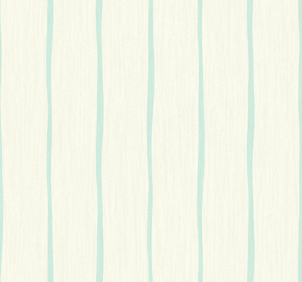 TA21202 Aruba stripe tropical wallpaper from the Tortuga collection by Seabrook Designs