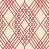 TA21301 Cayman lattice geometric wallpaper from the Tortuga collection by Seabrook Designs