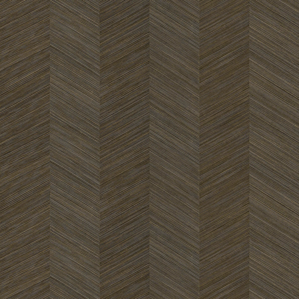 TC70106 brown chevy hemp embossed vinyl wallpaper from the More Textures collection by Seabrook Designs