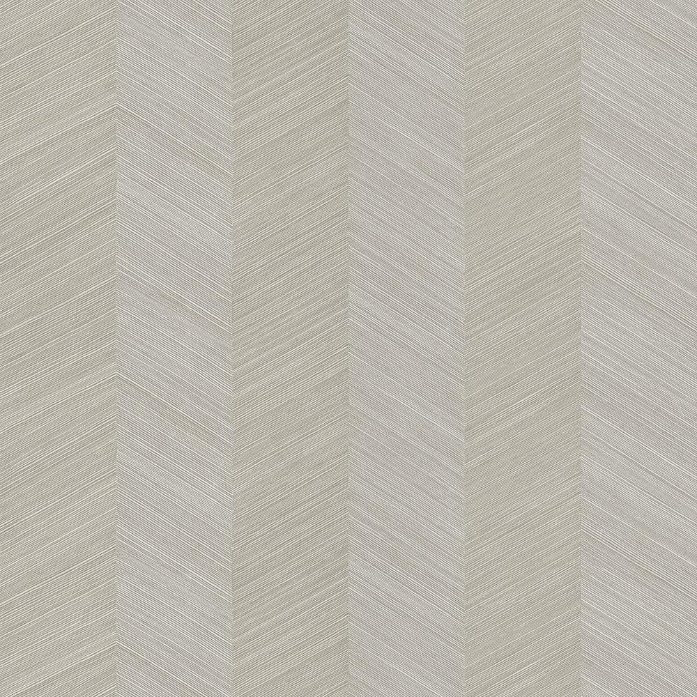 TC70107 beige chevy hemp embossed vinyl wallpaper from the More Textures collection by Seabrook Designs