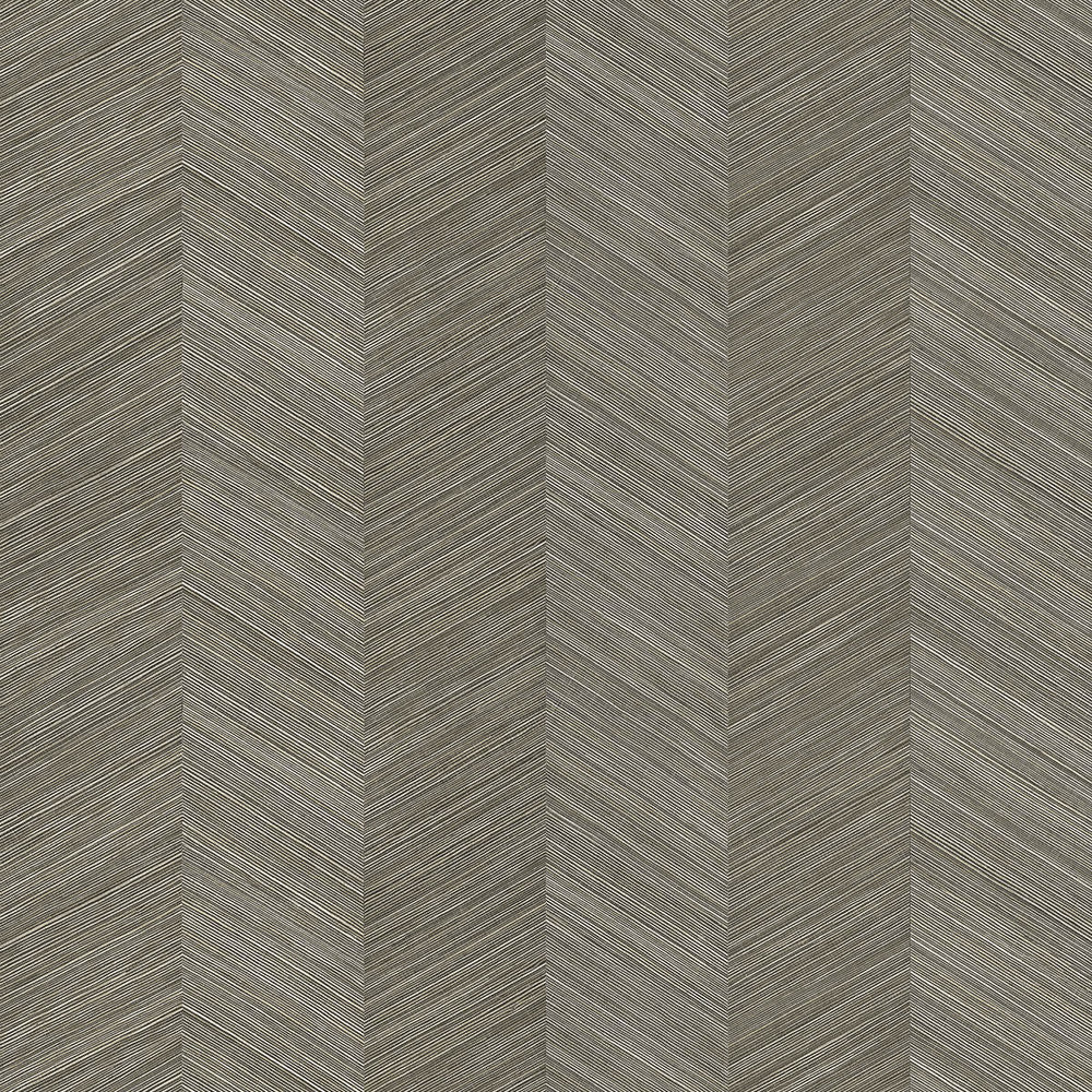 TC70117 gray chevy hemp embossed vinyl wallpaper from the More Textures collection by Seabrook Designs