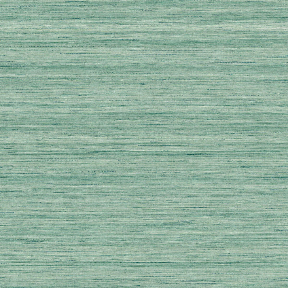 TC70304 green shantung silk embossed vinyl wallpaper from the More Textures collection by Seabrook Designs