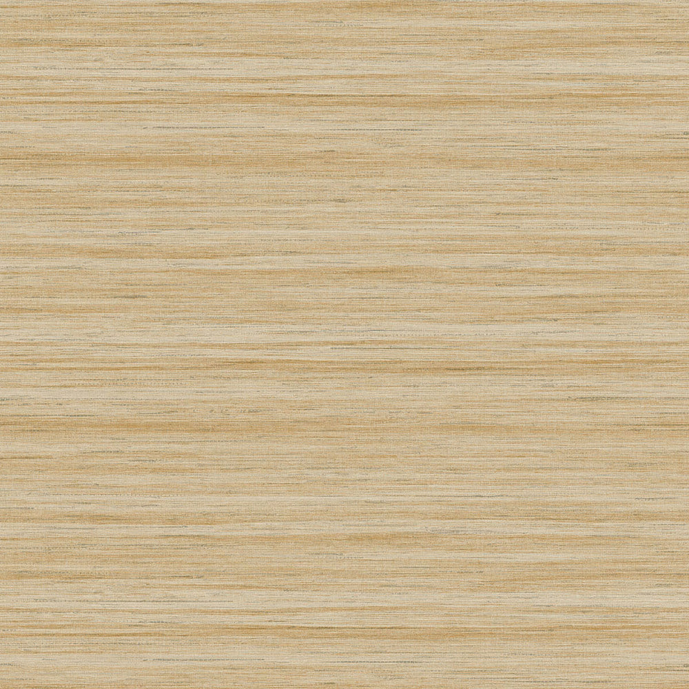 TC70305 tan shantung silk embossed vinyl wallpaper from the More Textures collection by Seabrook Designs