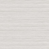TC70310 white shantung silk embossed vinyl wallpaper from the More Textures collection by Seabrook Designs