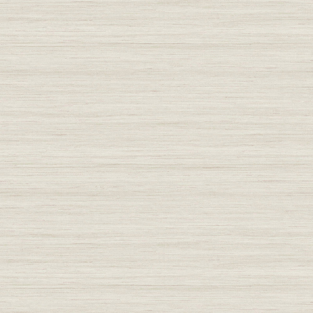 TC70321 cream shantung silk embossed vinyl wallpaper from the More Textures collection by Seabrook Designs